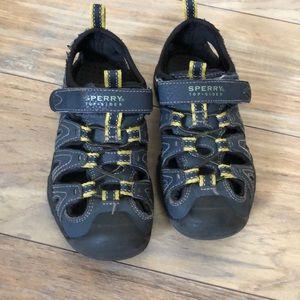 Boys Sperry Sandals